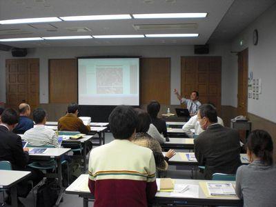 講習会の様子(2)