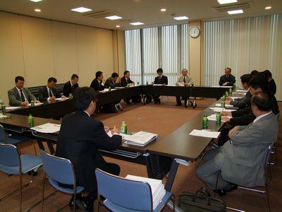 運営委員会開催状況(2)
