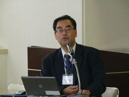 (有)アイリンクコンサルタント加藤忠宏先生