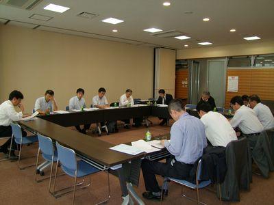 事務担当者会議(2)